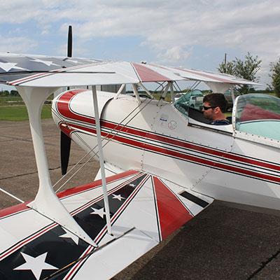 Aviat Aircraft Pitts – Aircraft Manufacturers | Pitts, Husky
