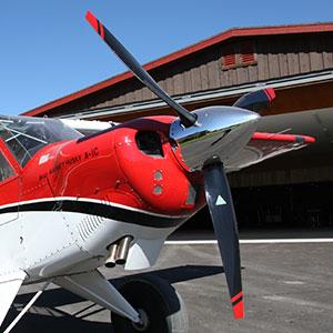 Husky 180hp – Aircraft Manufacturers   Pitts, Husky, Eagle