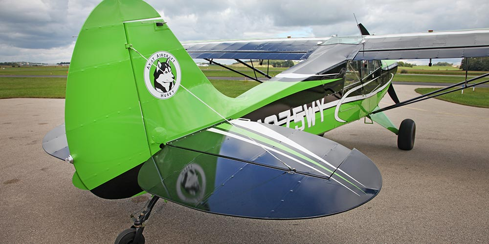 Husky Aircraft Used Inventory – Aircraft Manufacturers | Pitts