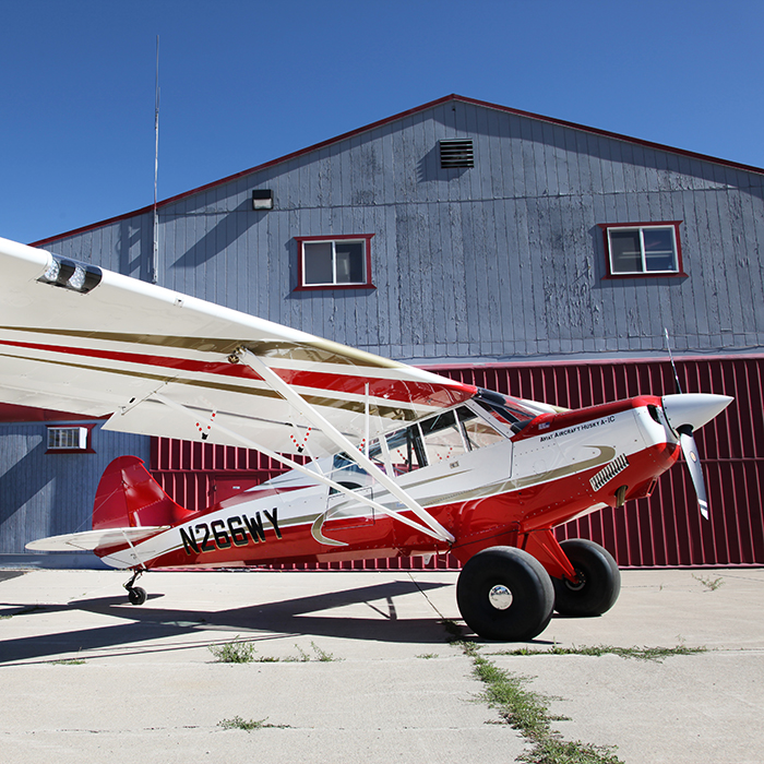 Bush Plane For Sale >> Husky Aircraft Bush Plane Aircraft Manufacturers Pitts Husky
