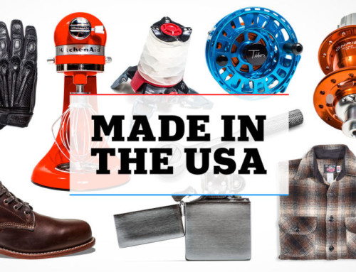 Made in the USA: One Awesome Thing Built in Each State