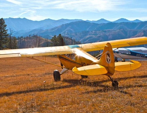 The trip of a Lifetime – AOPA Hidden Gem Winners