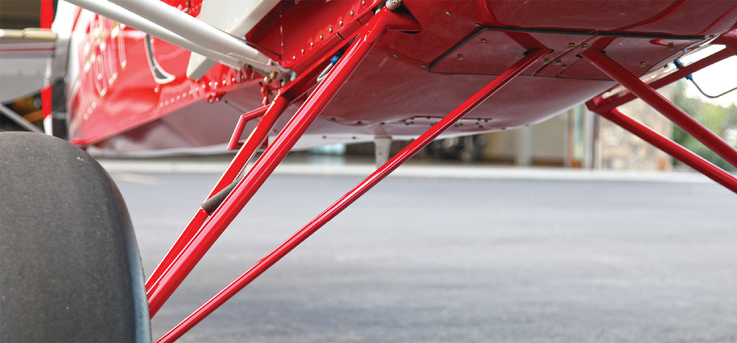 husky means more 2019 – Aircraft Manufacturers | Pitts