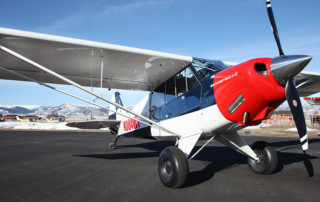 New Husky Inventory – Aircraft Manufacturers | Pitts, Husky
