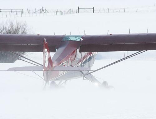 SiriusXM Aviation Winter Flying Refresher